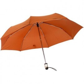 Parapluie pliant Esprit automatique orange