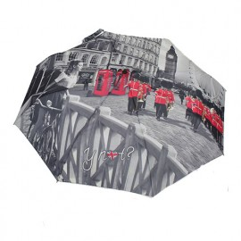 Parapluie pliant city London