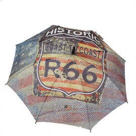 Grand Parapluie Y Not Route 66