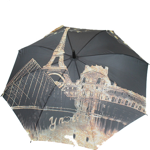 Parapluie YNot Paris by night