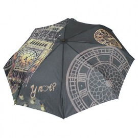 Parapluie pliant YNot London by night
