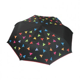 Parapluie pliant original  color cows