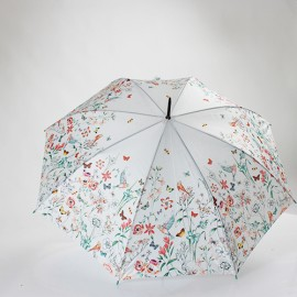 Parapluie long Esprit flowers