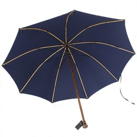Parapluie de berger bleu de tradition
