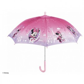Parapluie Minnie à Paris