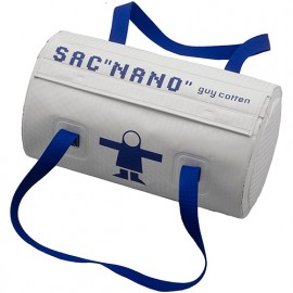 Sac Nano blanc bleu Guy Cotten