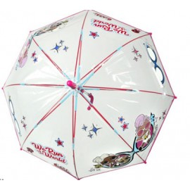 Parapluie transparent Lol Surprise